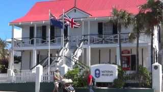 preview picture of video 'George Town, Grand Cayman - Downtown HD (2012)'
