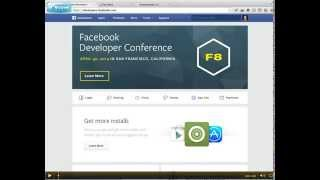 FacebookLogin for OpenCart - step by step configuration