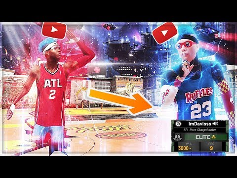 I BROUGHT MY REBIRTH BACK TO LIFE AFTER 100 DAYS.. nba 2k19 my park rebirth pure sharp