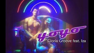 #YOYO   Gloria Groove Feat. Iza (Coreografia Oficial)   Bruno Leonel