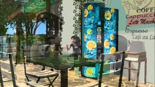 Sims 2 Simlish Abra Moore Big Sky