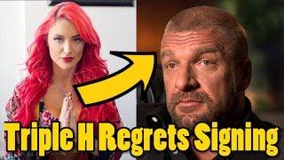Top 10 WWE Superstars Triple H Regrets signing