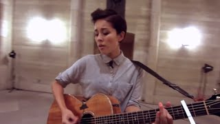 Kina Grannis - Oh Father (With Band!)