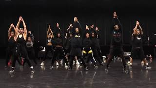 Rain On Me Dance Tutorial Full Official Choreography by Richy Ariana Grande and Lady Gaga Official