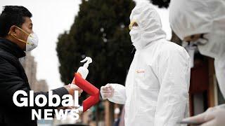 Coronavirus outbreak: House Foreign Affairs, CDC speak on COVID-19 response