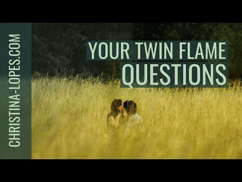 Twin Flames Part 3: Attachment, Separation, & Union