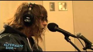 """Dom - """"Jesus"""" (Live at WFUV)"""