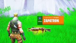 ONLY 1% Of Players Remember These Original Fortnite Items..