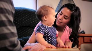 Child Development: Your Baby at 12 Months