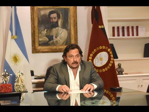 Video: Sáenz le pidió la renuncia de la Ministra Josefina Medrano