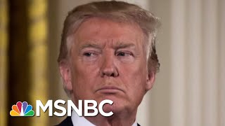 'Outright Fraud:' Bombshell NYT Investigation Obliterates Trump's Self-Made Myth | Deadline | MSNBC