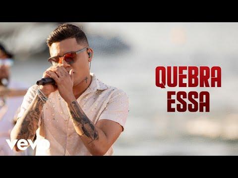 Felipe Araújo - Quebra Essa