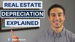 Real Estate Depreciation Explained