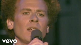 Simon & Garfunkel 'A Heart In New York (from 'The Concert In Central Park')'