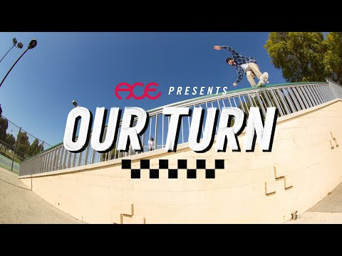 """ACE Trucks """"Our Turn"""" Video"""