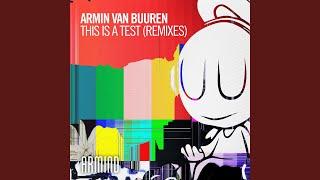 This Is A Test (Julian Jordan Extended Remix)