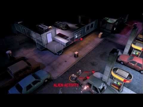 XCOM: Enemy Unknown Puts You In Command