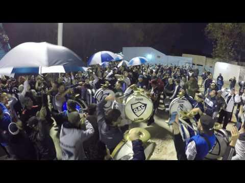 """""""El Tablón Qac - Entrada Indios Kilmes & Kamiqaces"""" Barra: Indios Kilmes • Club: Quilmes"""