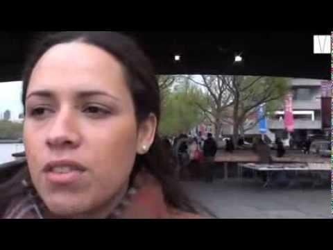 Uma escritora brasileira em Londres