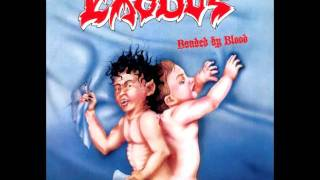 Exodus - Exodus (Lyrics)