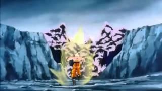 Goku VS Broly    El Fin Del Mundo   Porta