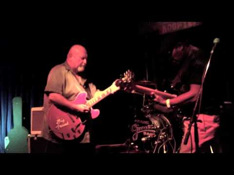 "B.B. King's ""The Thrill Is Gone"" (Frank Gomez Cover)"