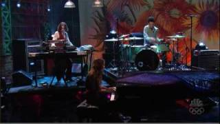 Fiona Apple - Get Him Back (Live in Leno)