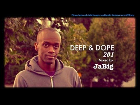 Jazz Deep Piano House Music Mix by JaBig (Playlist: Acid Jazz