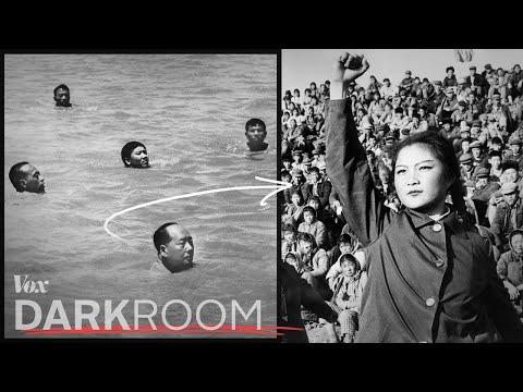 Fotka, která spustila čínskou Kulturní revoluci - Vox