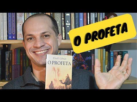 O Profeta - Khalil Gibran | Leitores