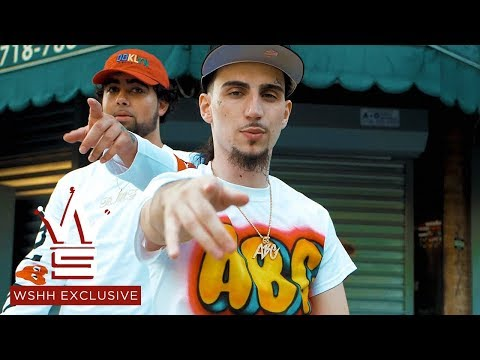 """ABG Neal """"Blurry"""" (WSHH Exclusive - Official Music Video)"""