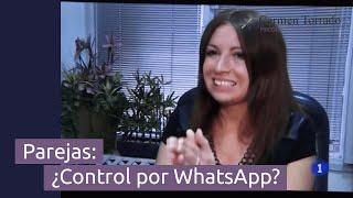 Telediario TVE1 - Carmen Torrado