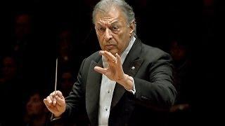 Bruckner: Symphony No. 8 / Mehta · Berliner Philharmoniker