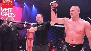 SERGEY PAVLOVICH - Highlights/Knockouts | Сергей Павлович