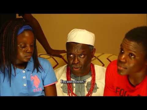 The Many Faces of Mike Bamiloye as Kabiyesi(KING)