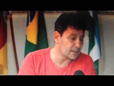 Vídeo da EMEI de Boa Vista do Buricá