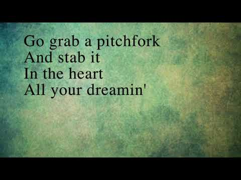 Give Up Your Dreams - by Phoenix Foundation  (lyrics)