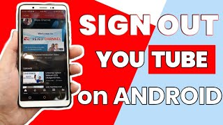 how to sign out of youtube account new update - TH-Clip