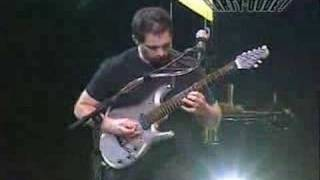 Dream Theater-The Glass Prision live in japon