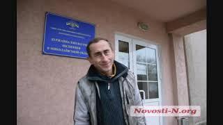 Экоинспекция назвала сумму штрафа для николаевского «экстрасенса», спилившего тополя возле «Сказки»