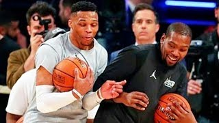Kevin Durant & Russell Westbrook END BEEF! | Kholo.pk