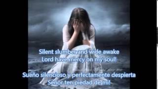 Poetry for the poisoned - Kamelot ft. Simone Simons Sub. Inglés-Español