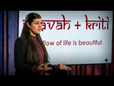 A campaign for period positivity | Ananya Grover