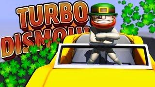 MY MOST IRISH VIDEO!   Turbo Dismount - Part 31