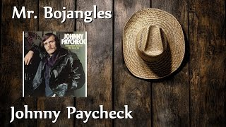Johnny Paycheck - Mr. Bojangles