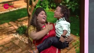 Comedy Khiladigalu   S2   Kannada Comedy Show 2018   Epi 28   Apr 08 '18   Best Scene   #ZeeKannada