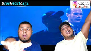 Killswitch engage - When darkness falls (LIVE) | REACTION