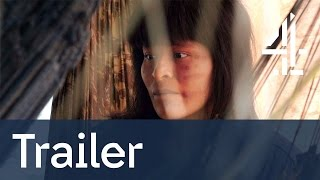First Contact: Lost Tribe of the Amazon | 23rd Feb 9pm | Channel 4