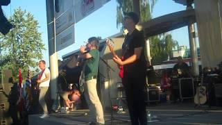 54-40 - Ocean Pearl (Live)