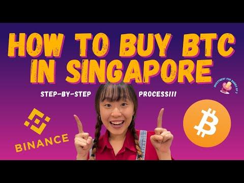 Tutorial trading bitcoin indodax
